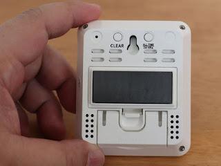 ThermoPro デジタル温湿度計 TP53