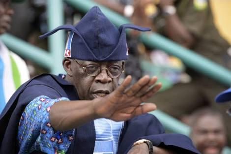 Obaseki ya aikata laifin da ya kamata a tsigeshi - Tinubu ya ɓara