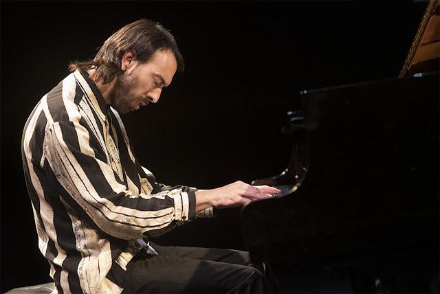 Chiqui Cienfuegos - Teatro Guindalera (Madrid) - 7/3/2019