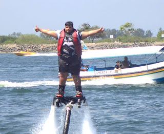 Cheap Watersport Bali