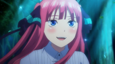 Gotoubun no Hanayome Episode 10