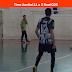 Copa Lance Livre: Time Jundiaí goleia  e elimina Real CDB