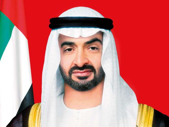 Check out the 16 urgent government decisions in Abu Dhabi to support the economy and society