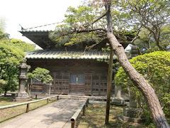 鎌倉・英勝寺