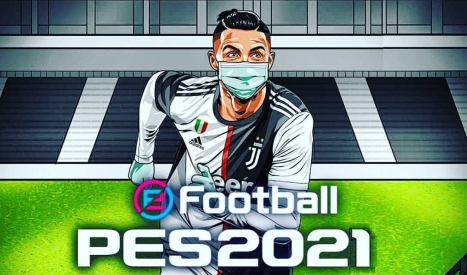 eFootball PES 2021 v1.1.0 | PC Game | Free Download