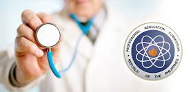 PRC announces physician licensure exam results August 2013