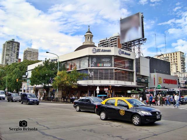Livraria El Ateneo - Buenos Aires