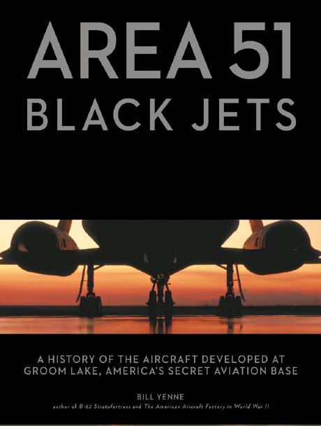 Area 51: Black Jets