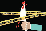 Pria Pembunuh Istri Ditembak Polisi, Melawan Saat Ditangkap
