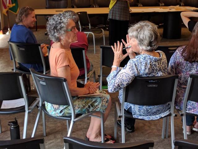 Shoreline Area News: 2020 Community Project Grants Application