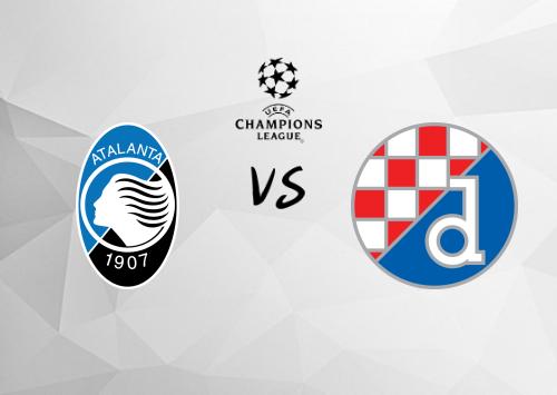 Atalanta vs Dinamo Zagreb  Resumen
