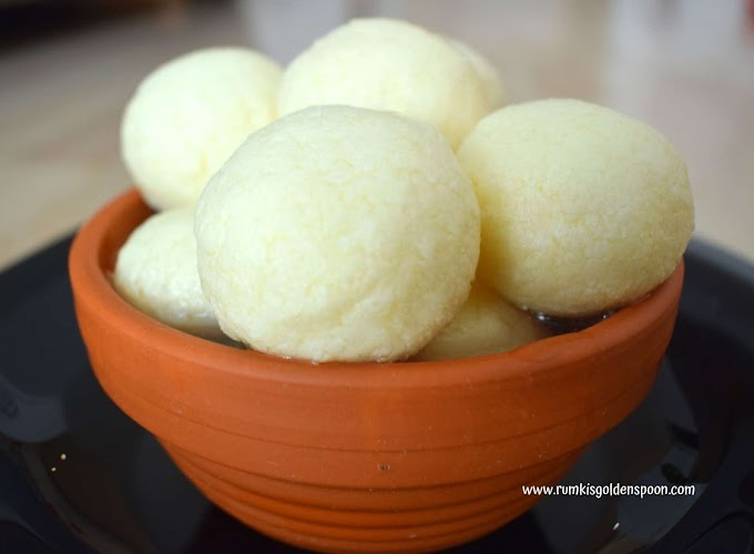 The Best Rosogolla | Rasgulla