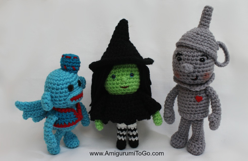 Amigurumi Today - Page 4 of 11 - Free amigurumi patterns and ... | 636x980