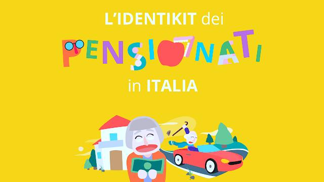 Statistiche sui pensionati in Italia: chi sono e quanto percepiscono?