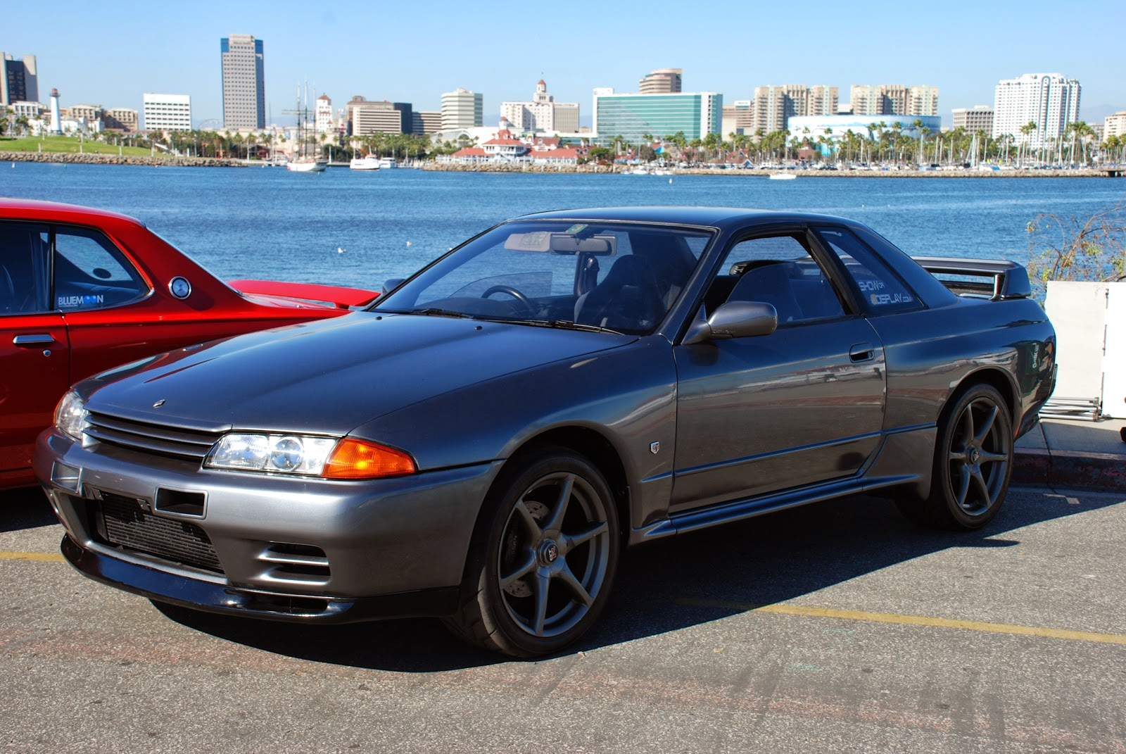 Nissan Skyline GT-R s in the USA Blog: January 2014