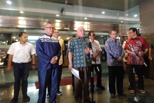Gubernur Kalimantan Timur tetapkan status KLB virus corona