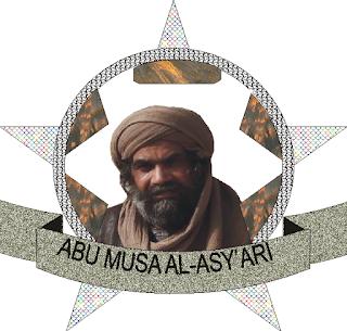 Mengenal Abu Musa al-Asy'ari