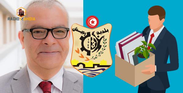 رئيس بلدية رجيش يكشف سبب الإستقالات من المجلس البلدي