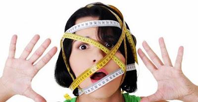 5 Penyebab Utama Anda Gagal Diet