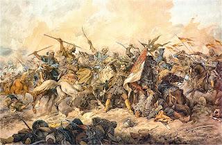 Osmanlı-Lehistan Savaşı