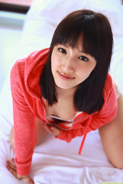 Mayu Mitsui-Japanese idol pictures - Cute Japanese Girl