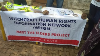 Catholic priest offers opening prayer at UNN conference on witchcraft