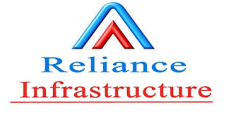 reliance infrastructure result bse nse