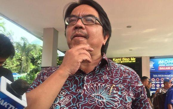 Ade Armando Mendadak Singgung Agama Anthony Ginting, Netizen: Dosen Kok Begini, Dasar Provokator!
