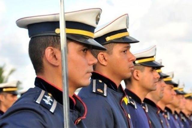 Publicado edital do Curso de Formação de Oficiais da Polícia Militar; inscrições começam dia 02 de agosto