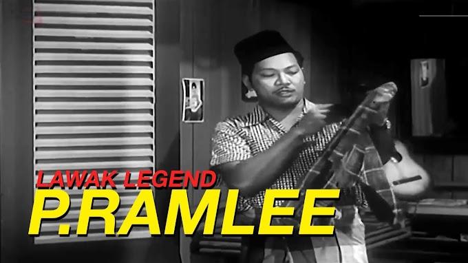 Si pekak  Keluarga 69 Filem P.Ramlee