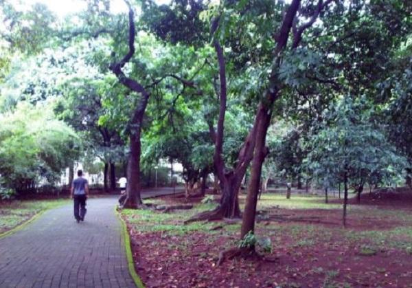 Tempat Sepi Untuk Menyendiri di Ibukota Jakarta