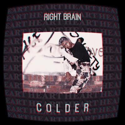 Right Brain Unveils New Single 'Colder'