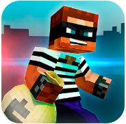 Robber Race Escape MOD APK-Robber Race Escape