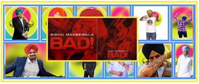 Bad Jail  Sidhu moose wala copyright real sanjhu back song  Bad | Sidhu Moose Wala | Diljit Dosanjh | Jatt Pura Kaim |