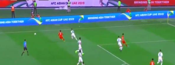 العراق يفوز بصعوبة على فيتنام 3-2 فى كأس آسيا