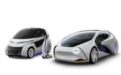 Daftar Mobil Listrik Terbaru 2020