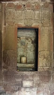कंदरिया महादेव मंदिर खजुराहो - Kandariya Mahadeva Temple Khajuraho