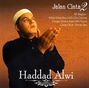 Download Kumpulan Lagu Haddad Alwi Mp3 Full Album Lengkap