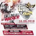 Serpong Green Warrior Run • 2018