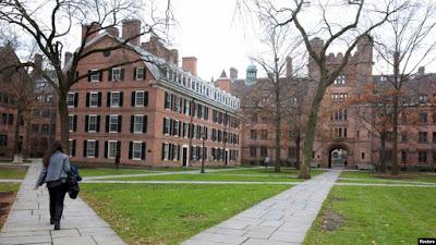 Universidad de Yale: Fundamentos morales de la política.