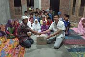 Salurkan Al-Qur'an di Kabupaten Lombok Tengah, Clean Culture Comunity sasar Lembaga TPA/TPQ  di Kabupaten Lombok Tengah