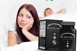 Jual Obat Biomanix Pembesar Penis kuat tahan lama