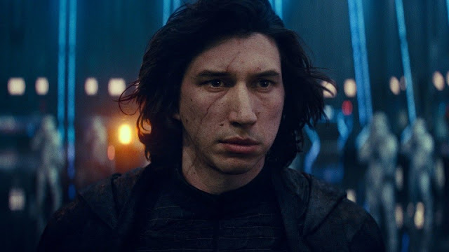 Adam Driver J.J. Abrams | Kylo Ren | Star Wars: Episode VII – The Rise of Skywalker