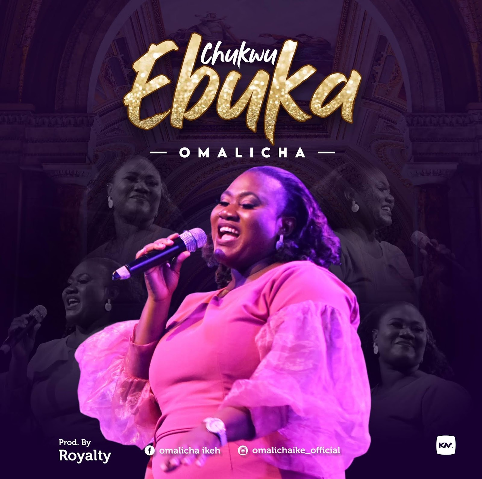 Omalicha Ike - Chukwu Ebuka Mp3 Download