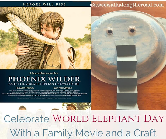World Elephant Day Family Movie