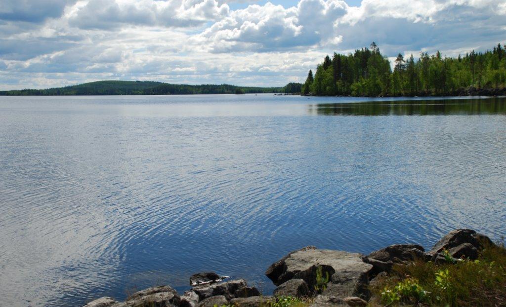 Palokka voyages au pays des mille lacs for Garage des milles lacs