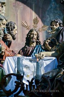 Hermandad de la Cena de Granada