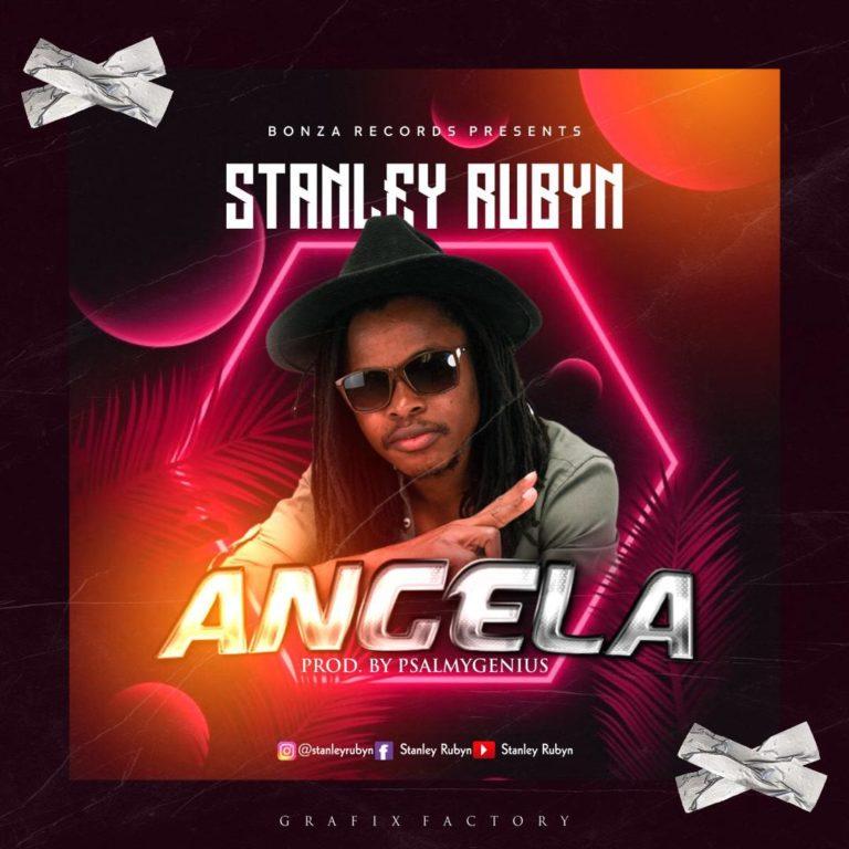 """[Video + Audio] Stanley Rubyn – """"Angela"""" #Arewapublisize"""