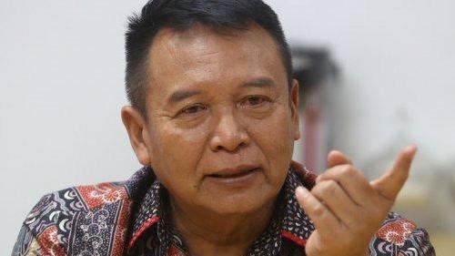 TB Hasanuddin Ungkap Fakta Mengejutkan, KRI Nanggala Katanya...