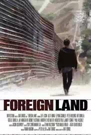 Film Foreign Land (2016) WEB-DL Subtitle Indonesia